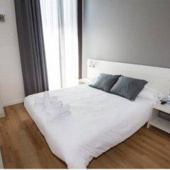 Отель Hostalin Barcelona Gran Via 3* Стандартный номер с различными типами кроватей фото 7