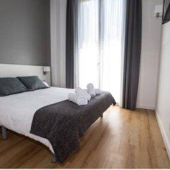 Отель Hostalin Barcelona Gran Via 3* Стандартный номер с различными типами кроватей фото 22