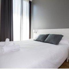 Отель Hostalin Barcelona Gran Via 3* Стандартный номер с различными типами кроватей фото 13