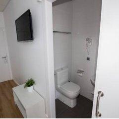 Отель Hostalin Barcelona Gran Via 3* Стандартный номер с различными типами кроватей фото 14