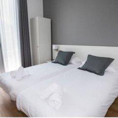 Отель Hostalin Barcelona Gran Via 3* Стандартный номер с различными типами кроватей фото 8