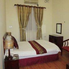 Отель Huong Giang 2* Стандартный номер