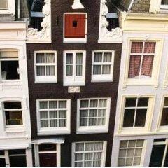 Отель Kerkstraat Experience Апартаменты с различными типами кроватей фото 5