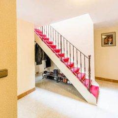 Отель Kerkstraat Experience Апартаменты с различными типами кроватей фото 18