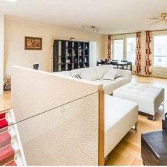 Отель Kerkstraat Experience Апартаменты с различными типами кроватей фото 2