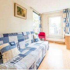 Отель Kerkstraat Experience Апартаменты с различными типами кроватей фото 12