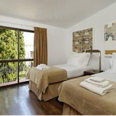 Апартаменты São Rafael Villas, Apartments & GuestHouse Апартаменты с различными типами кроватей фото 13