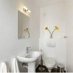 Апартаменты São Rafael Villas, Apartments & GuestHouse Апартаменты с различными типами кроватей фото 6