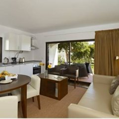 Апартаменты São Rafael Villas, Apartments & GuestHouse Апартаменты с различными типами кроватей фото 12