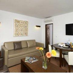 Апартаменты São Rafael Villas, Apartments & GuestHouse Апартаменты с различными типами кроватей фото 14