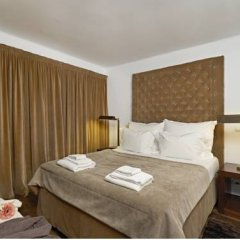 Апартаменты São Rafael Villas, Apartments & GuestHouse Апартаменты с различными типами кроватей