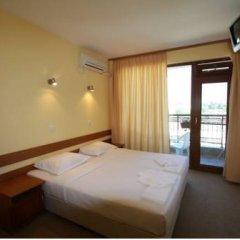 Hotel Deykin 2* Стандартный номер фото 6