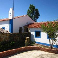 Отель Quinta das Alfazemas Коттедж с различными типами кроватей фото 4