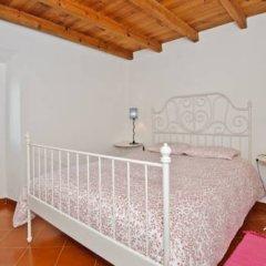 Отель Quinta das Alfazemas Коттедж с различными типами кроватей фото 16