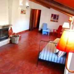 Отель Quinta das Alfazemas Коттедж с различными типами кроватей фото 25