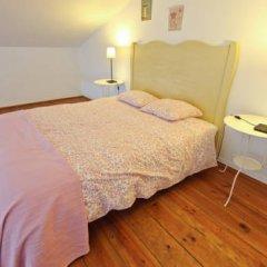 Отель Quinta das Alfazemas Коттедж с различными типами кроватей фото 22
