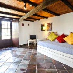Отель Quinta das Alfazemas Коттедж с различными типами кроватей фото 23