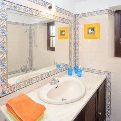 Отель Quinta das Alfazemas Коттедж с различными типами кроватей фото 17