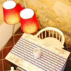 Отель Quinta das Alfazemas Коттедж с различными типами кроватей фото 10
