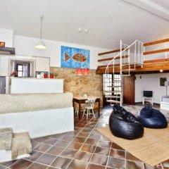 Отель Quinta das Alfazemas Коттедж с различными типами кроватей фото 2