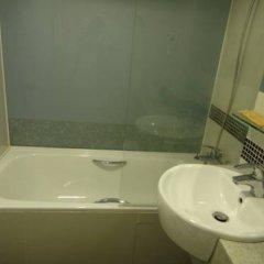 Отель Hilton Garden Inn Singapore Serangoon 4* Номер категории Премиум с различными типами кроватей фото 11