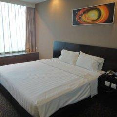 Отель Hilton Garden Inn Singapore Serangoon 4* Номер категории Премиум с различными типами кроватей