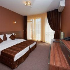Family Hotel Coral 3* Стандартный номер фото 4