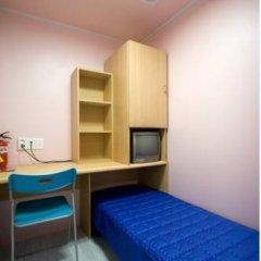 Отель MiNi Residence 2* Стандартный номер с различными типами кроватей фото 5