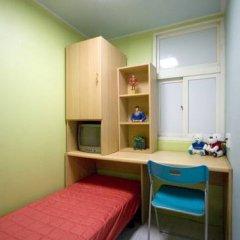 Отель MiNi Residence 2* Стандартный номер с различными типами кроватей