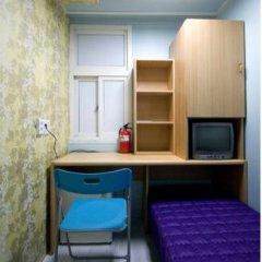 Отель MiNi Residence 2* Стандартный номер с различными типами кроватей фото 7