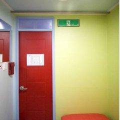 Отель MiNi Residence 2* Стандартный номер с различными типами кроватей фото 3