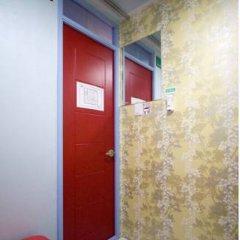 Отель MiNi Residence 2* Стандартный номер с различными типами кроватей фото 6