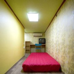 Отель MiNi Residence 2* Стандартный номер с двуспальной кроватью