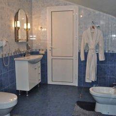 Гостиница Rose B&B Стандартный номер с различными типами кроватей фото 5