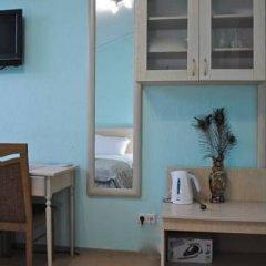Гостиница Rose B&B Стандартный номер с различными типами кроватей фото 6