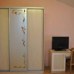 Гостиница Rose B&B Стандартный номер с двуспальной кроватью (общая ванная комната) фото 4