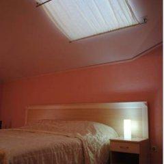 Гостиница Rose B&B Стандартный номер с двуспальной кроватью (общая ванная комната) фото 2