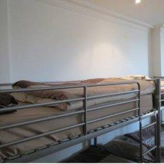 4 Star Hostel Piccadilly London Кровать в общем номере с двухъярусными кроватями фото 8