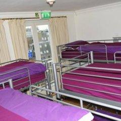 4 Star Hostel Кровать в общем номере с двухъярусной кроватью фото 6