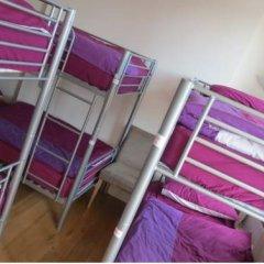 4 Star Hostel Piccadilly London Кровать в общем номере с двухъярусными кроватями фото 12