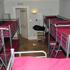4 Star Hostel Piccadilly London Кровать в женском общем номере с двухъярусными кроватями фото 22