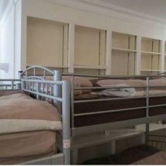 4 Star Hostel Piccadilly London Кровать в общем номере с двухъярусными кроватями фото 7