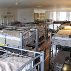 4 Star Hostel Кровать в общем номере с двухъярусной кроватью фото 5