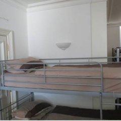 4 Star Hostel Piccadilly London Кровать в общем номере с двухъярусными кроватями фото 10