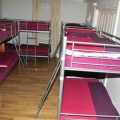 4 Star Hostel Кровать в женском общем номере с двухъярусной кроватью фото 20