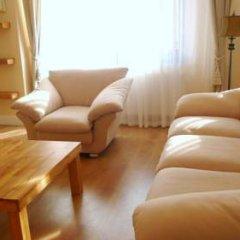 Апартаменты Irish Apartments In Kharkov Улучшенные апартаменты с различными типами кроватей фото 19