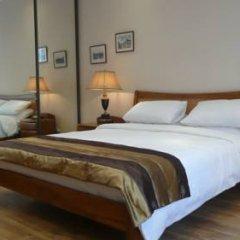 Апартаменты Irish Apartments In Kharkov Улучшенные апартаменты с различными типами кроватей фото 26
