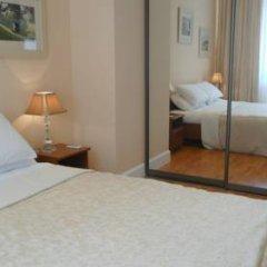 Апартаменты Irish Apartments In Kharkov Улучшенные апартаменты с различными типами кроватей фото 28