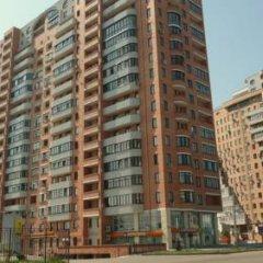 Апартаменты Irish Apartments In Kharkov Улучшенные апартаменты с различными типами кроватей фото 20