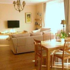 Апартаменты Irish Apartments In Kharkov Улучшенные апартаменты с различными типами кроватей